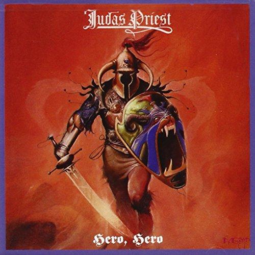 Judas Priest - Hero, Hero - Zortam Music