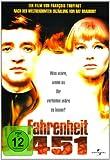 echange, troc Fahrenheit 451 [Import anglais]