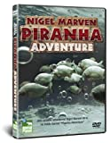 Piranha Adventure [DVD]
