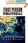 First Person Political: Legislative L...