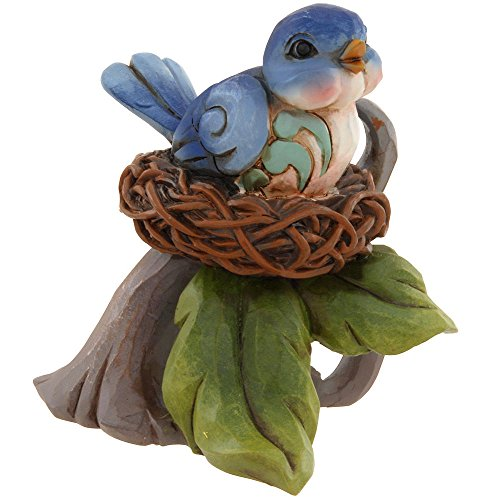 Department 56 Jim Shore Heartwood Creek Mini Bluebird