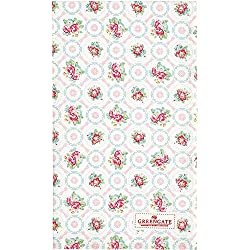 GreenGate Geschirrtuch - Tea Towel - Smilla White