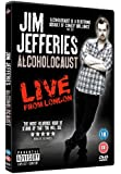 Jim Jefferies [Import anglais]