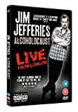 Jim Jefferies Alcoholocaust [DVD]