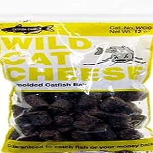 Catfish wcc wildcat dough balls artificial for Dough balls for fishing
