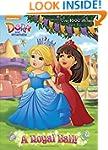 A Royal Ball! (Dora and Friends)