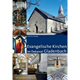 Evangelische Kirchen im Dekanat Gladenbach