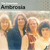Ambrosia - The Essentials by Ambrosia (2002-06-18)