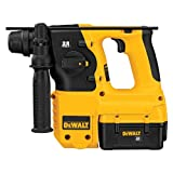 DEWALT-DC228KL-28-Volt-Lithium-Ion-Cordless-SDS-Rotary-Hammer-Kit-with-NANO-Technology