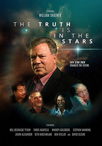DVD : Truth Is In The Stars
