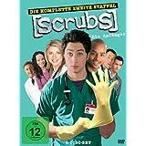 """Scrubs: Die Anf�nger - Die komplette zweite Staffel [4 DVDs]von """"Zach Braff"""""""