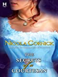 The Secrets of a Courtesan (The Brides of Fortune)