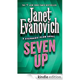 Seven Up (Stephanie Plum, No. 7): A Stephanie Plum Novel