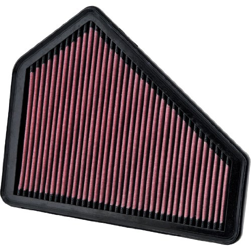 33-2411 K&N Replacement Air Filter Cadillac CTS / CTS-V