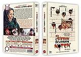 Die sieben schwarzen Noten (The Psychic) – Mediabook [Blu-ray] [Limited Collector's Edition]