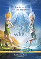 Tinker Bell And The Secret Of The Wings