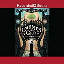 The Wingsnatchers: Carmer and Grit, Book 1 Audiobook by Sarah Jean Horwitz Narrated by Suzy Jackson