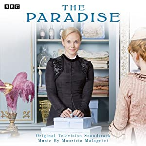 The Paradise, Original Television Soundtrack