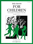 For Children Volume 2 - Piano
