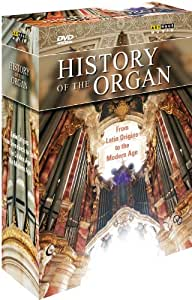 History of Organ: From Latin Origins to Modern Age [Import]