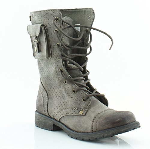 Roxy Seattle Women's Boots BRN Size 5.5 M