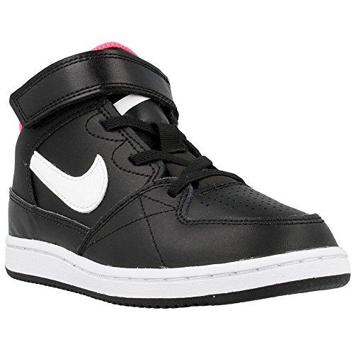 scarpe nike nere alte