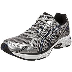 ASICS Mens GEL-Kanbarra 5 Running Shoe by ASICS