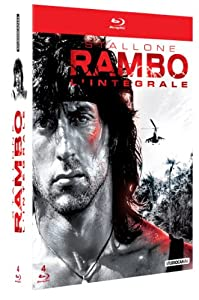 Rambo - L'intégrale [Blu-ray]