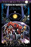 img - for Transformers: Dark Cybertron #1 DELUXE EDITION book / textbook / text book