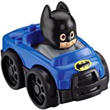 Little People, Wheelies, DC Super Friends, Batman