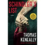 Schindler's Listby Thomas Keneally