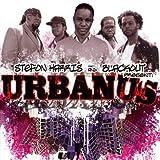 echange, troc Stefon Harris & Blackout - Urbanus