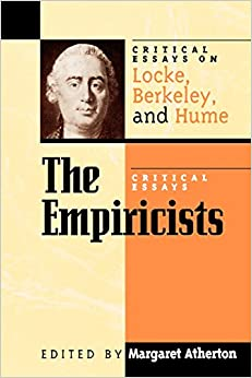 list john locke essays Give a brief account of the life of john locke list of locke's published writings and show that are set forth in an essay concerning human understanding.