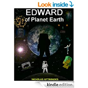 Edward of Planet Earth