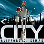 City | Clifford D. Simak
