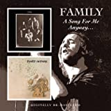 A SONG FOR ME, ANYWAY + BONUS TRACKby Family