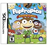 Poptropica Adventures DS [16744] -