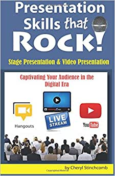 Presentation Skills That Rock: Captivating Your Audience In The Digital Era
