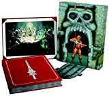 The Art of He-Man and the Masters of the Universe Limited Edition