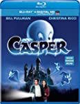 Casper [Blu-ray + Digital Copy] (Bili...