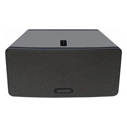 colour-skin-for-sonos-play3-speaker-dark-grey-matt
