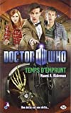 Doctor Who : Temps d'emprunt