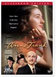 Anne Frank Classroom Edition [Interactive DVD]