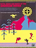 Myth, Music, and Dance of the American Indian: Teachers Resource Book (Teachers Edition)