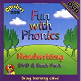 Learn at Home:Fun with Phonics: Handwriting Pack (Watch and Learn)by VARIOUS
