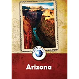 Discover the World Arizona