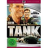 """Der Tankvon """"James Garner"""""""
