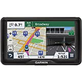 "Garmin nuvi 2757LM 7"" GPS Navigation System w/ Lifetime Map Updates (Certified Refurb)"