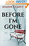 Before I'm Gone: An edge of your seat serial killer thriller. (The Night Killer Book 2)