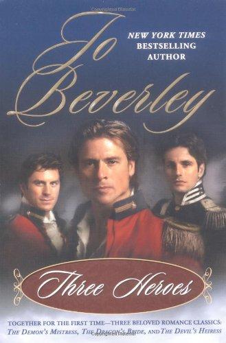 Three Heroes, Beverley, Jo